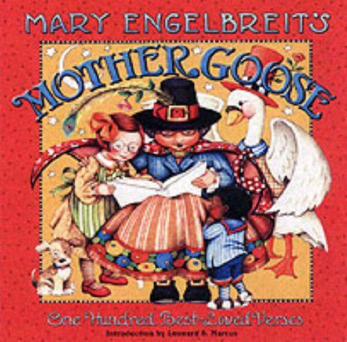 9780007212040: Mother Goose: One Hundred Best-Loved Verses
