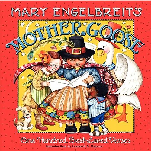 9780007212040: Mother Goose: One Hundred Best-Loved Verses