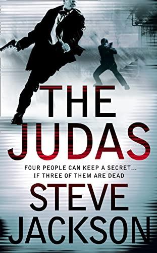 9780007212088: The Judas