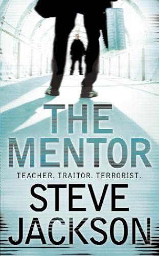 9780007212118: The Mentor