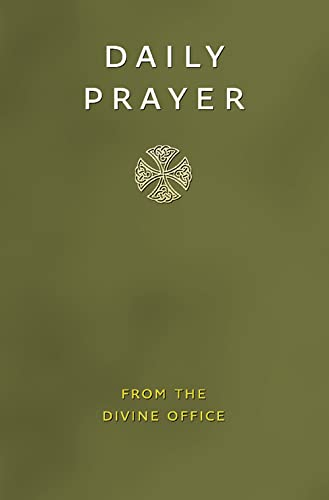 Daily Prayer (Hardcover): Divine Office