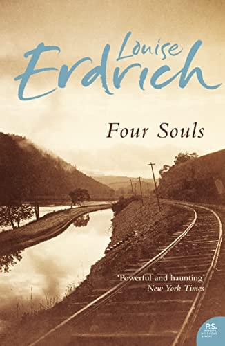 9780007212279: Four Souls