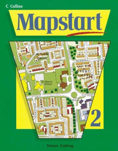 9780007212408: Collins Mapstart - Mapstart 2
