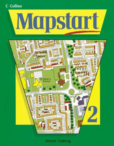 9780007212408: Collins Mapstart