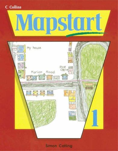 9780007212415: Collins Mapstart 1