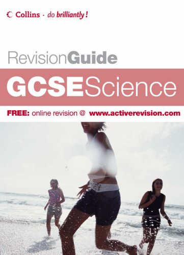 9780007212460: Do Brilliantly! Revision Guide - GCSE Science