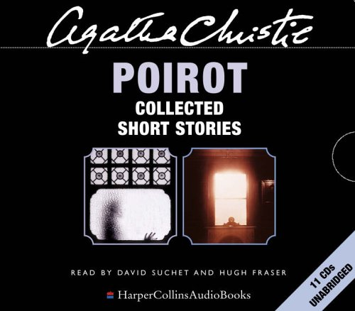 9780007212477: Poirot Collected Short Stories Gift Set 1: Gift Set No. 1 (CD Giftset)