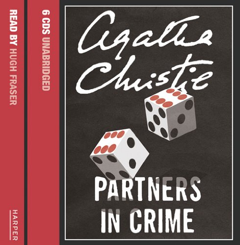 9780007212538: Partners in Crime