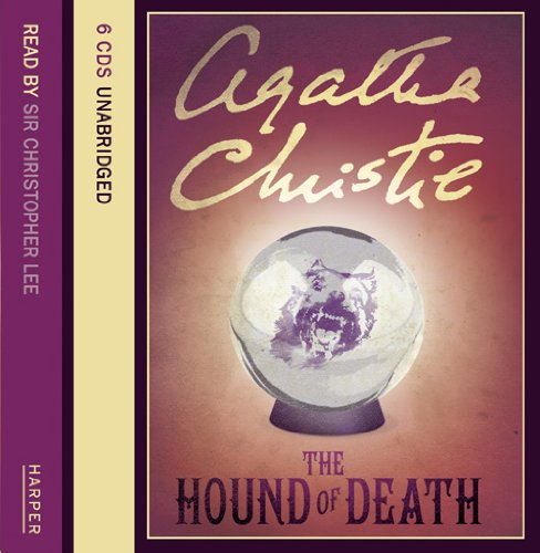 9780007212613: The Hound of Death and other stories: Complete & Unabridged