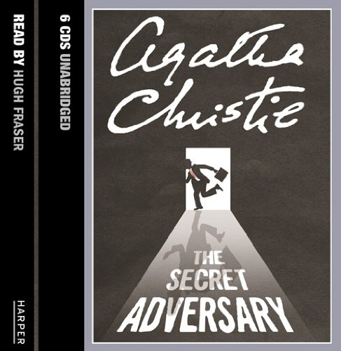 9780007212620: The Secret Adversary: Complete & Unabridged