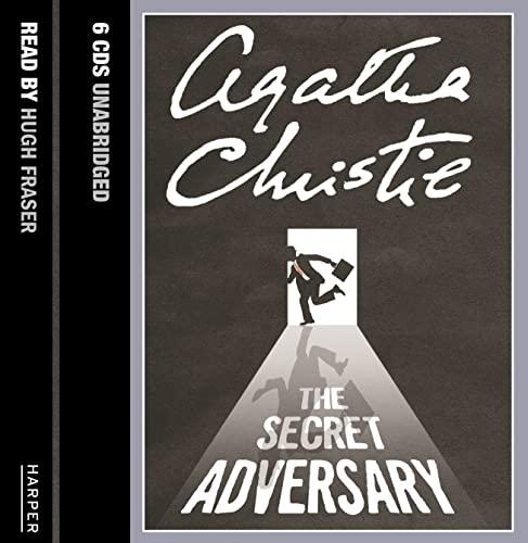 9780007212620: Secret Adversary
