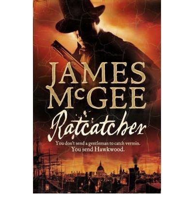 9780007212675 Ratcatcher Abebooks James Mcgee 0007212674