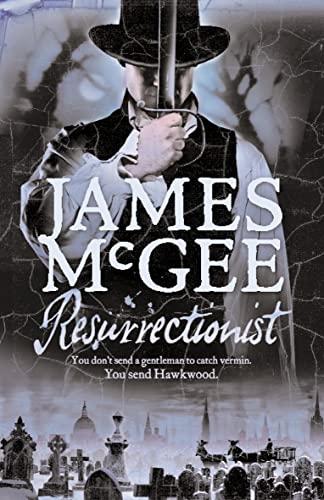 9780007212705: Resurrectionist (Matthew Hawkwood 2)