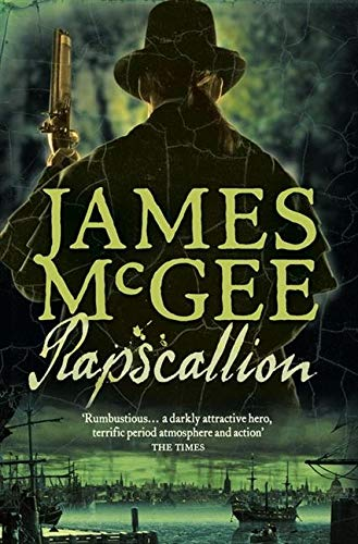 9780007212743: Rapscallion (Matthew Hawkwood 3)