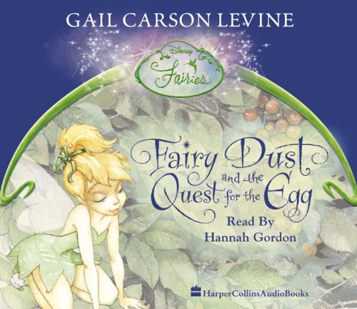 9780007212767: Fairy Dust and the Quest for the Egg