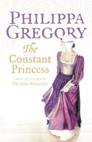 9780007212781: The Constant Princess