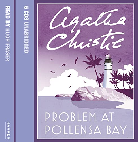 9780007212811: Problem at Pollensa Bay: and other stories: Complete & Unabridged