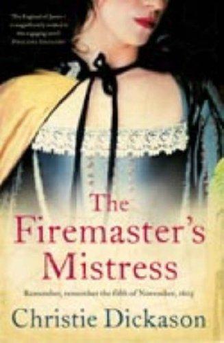 9780007212835: Firemaster's Mistress