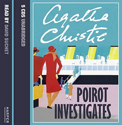 9780007212866: Poirot Investigates
