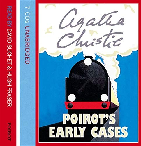 9780007212873: Poirot's Early Cases