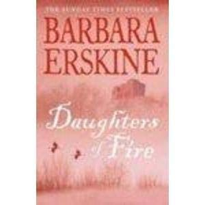 9780007212941: Daughters of Fire