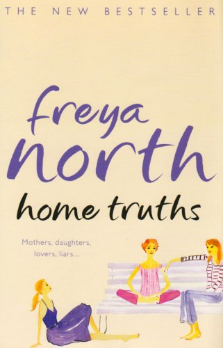 9780007212958: Home Truths