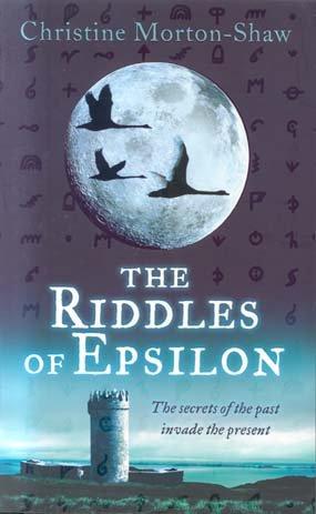 9780007212989: The Riddles Of Epsilon