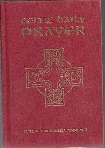 9780007213061: Celtic Daily Prayer