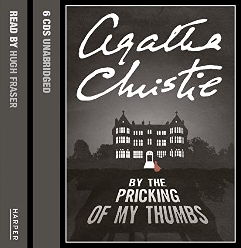 9780007213221: By the Pricking of my Thumbs: Complete & Unabridged