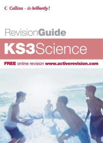 9780007213245: Do Brilliantly! Revision Guide - KS3 Science