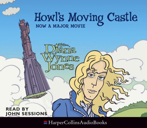 9780007213283: Howl's Moving Castle