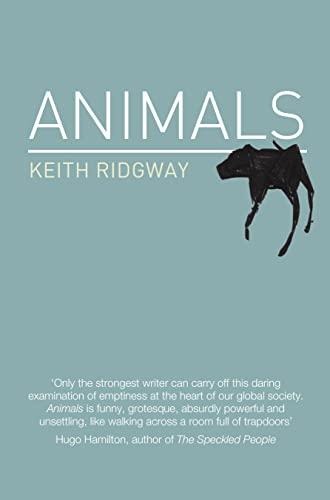9780007213320: Animals