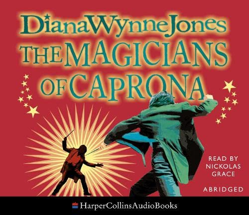 9780007213399: The Magicians of Caprona (The Chrestomanci Series, Book 2)