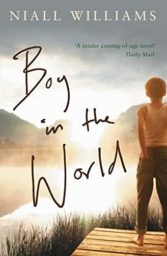 9780007213467: Boy In The World