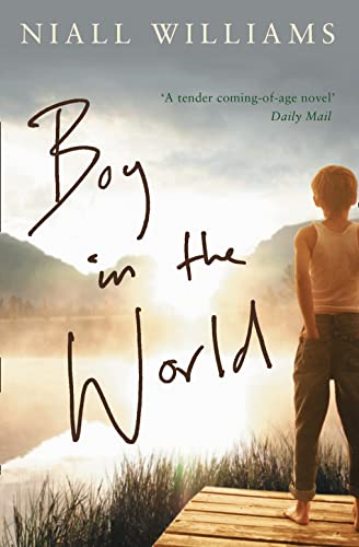 9780007213467: Boy In The World