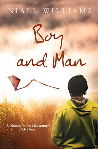 9780007213481: Boy And Man
