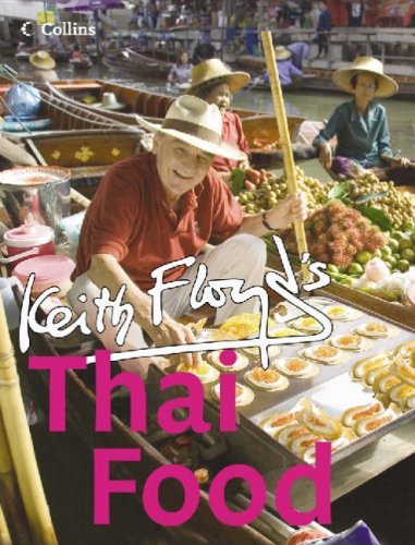 9780007213498: Floyd's Thai Food
