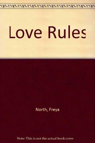 9780007213559: LOVE RULES