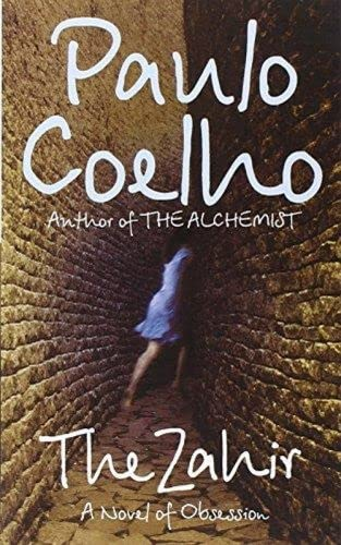 9780007213627: The Zahir: A Novel of Love, Longing and Obsession