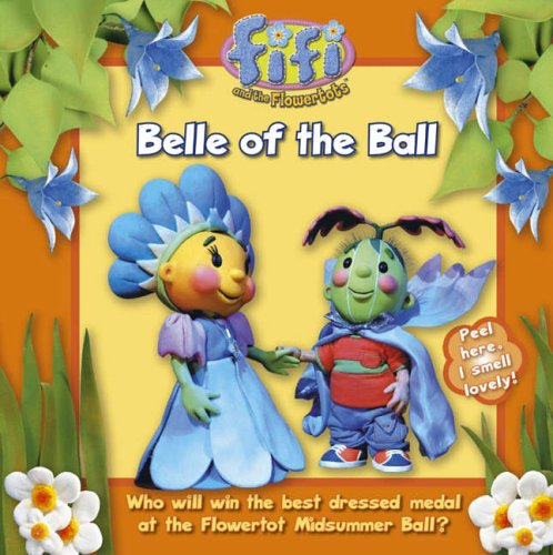 9780007213634: Belle of the Ball: Read-to-Me Storybook (