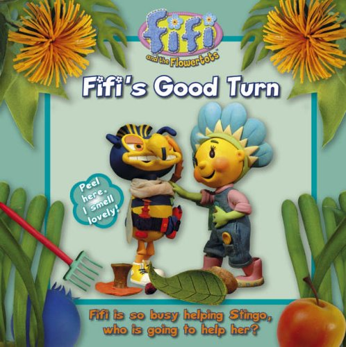 9780007213641: Fifi's Good Turn: Read-to-Me Storybook (