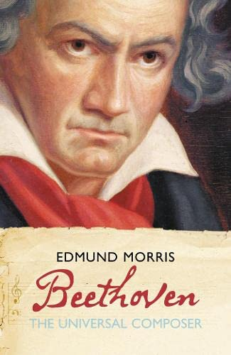 9780007213702: Beethoven: The Universal Composer (Eminent Lives)