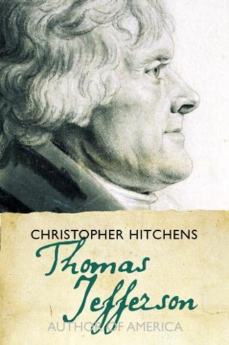 9780007213726: Thomas Jefferson: Author of America (Eminent Lives)