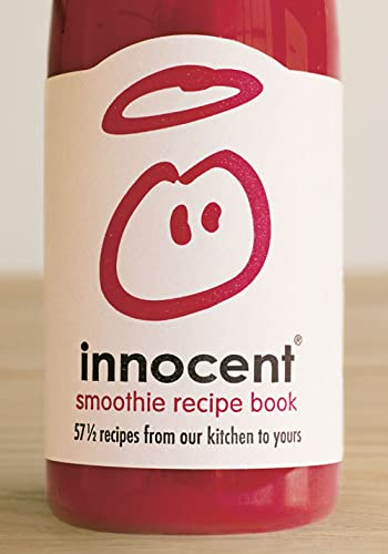 9780007213764: Innocent Smoothie Recipe Book: 57 1/2 recipes from our kitchen to yours (Bk. 2)