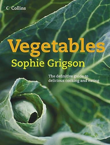 9780007213771: Vegetables