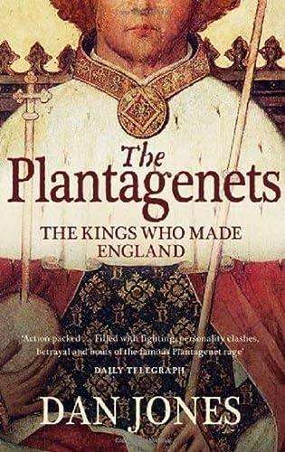 9780007213948: The Plantagenets