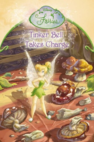 9780007214037: Tinker Bell Takes Charge: Chapter Book (Disney Fairies)