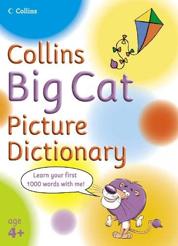 9780007214051: Collins Big Cat Picture Dictionary (Collins Primary Dictionaries)
