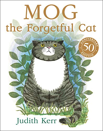 9780007214082: Mog the Forgetful Cat: Complete & Unabridged