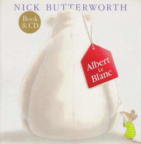 9780007214204: Albert Le Blanc: Complete & Unabridged